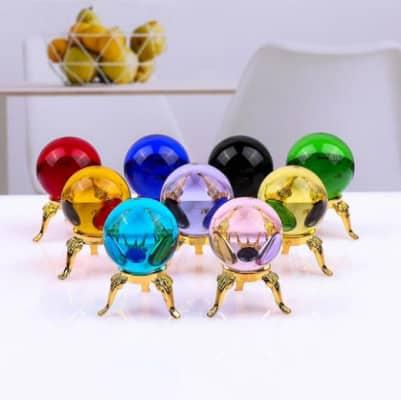 Parallax Shop Renwick Crystal
