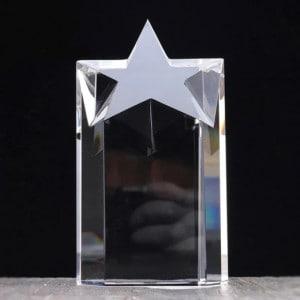 Mega Shop Renwick Crystal